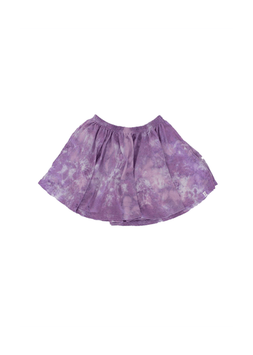 Willa Lilac Skirt Bottom Little Moon Society