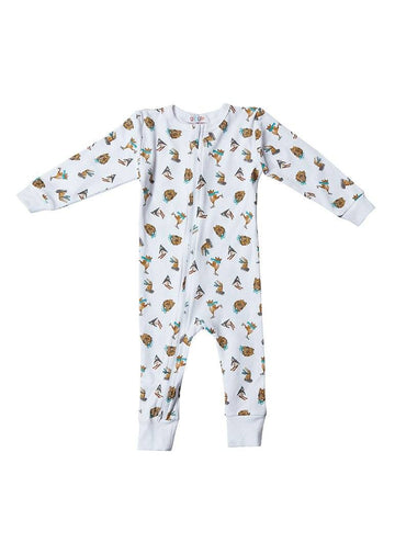 Winter Animals Onesie Onesie Giggle