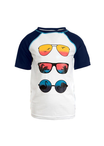 Rash Guard - Shades Swim Appaman