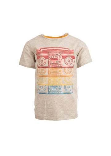 Graphic Short Sleeve Tee - Bombastic Top Appaman