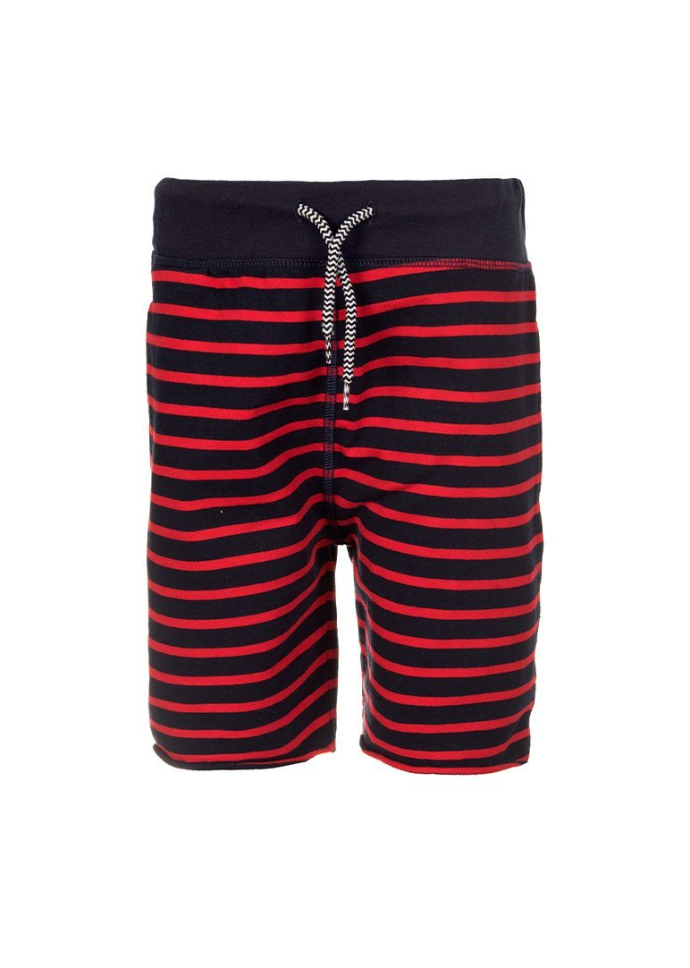 Camp Shorts - Nautical Stripe Shorts Appaman
