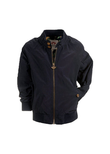 Baracuta Jacket - Dark Navy Outerwear Appaman