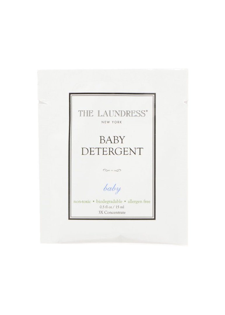 Baby Detergent Pacquettes Bath The Laundress