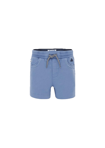 Blue Bermuda Shorts Bottom Mayoral