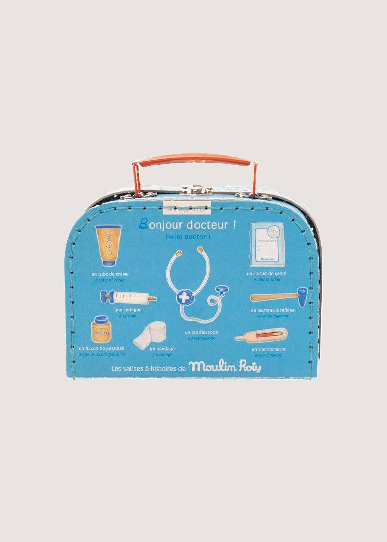 doctor valise Toy Moulin Roty