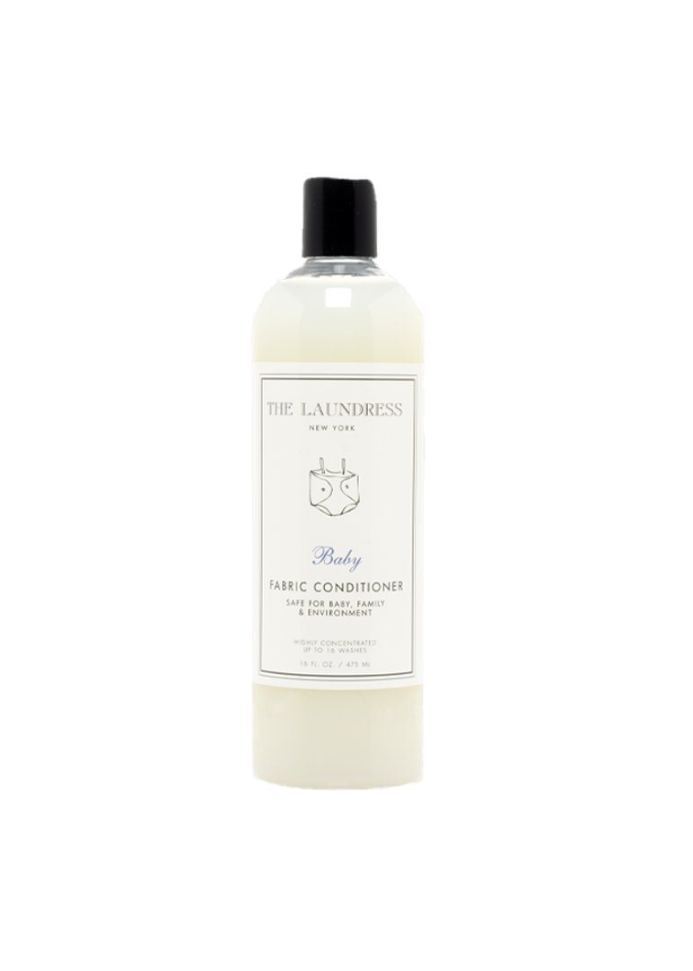 Baby Fabric Conditioner Bath The Laundress