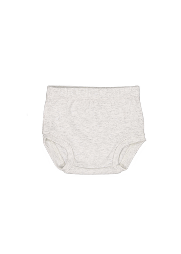 The Cotton Bloomer - Oatmeal Layette Lovely Littles
