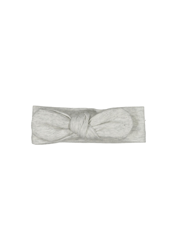 The Cotton Headband - Oatmeal Layette Lovely Littles