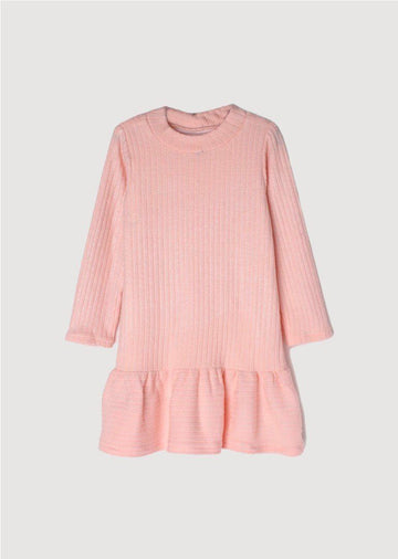 blush and shine dress Dress Isobella and Chloe
