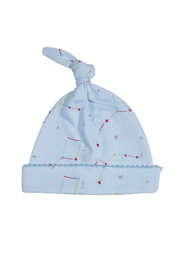 Blue Constellation Tossie Hat Hat Giggle