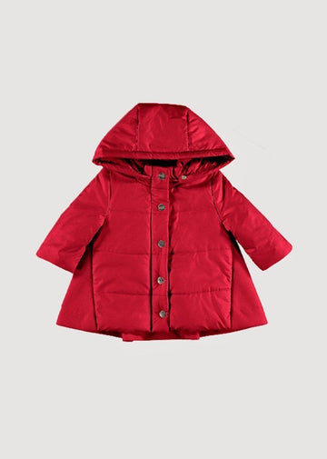 Scarlet Coat Outerwear Mayoral