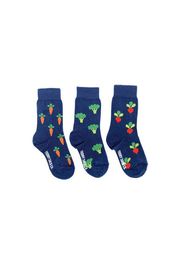 Veggies Sock Set Accessory Friday Sock Co.
