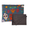 Indie ECO Pet Beds - Mexican Skulls
