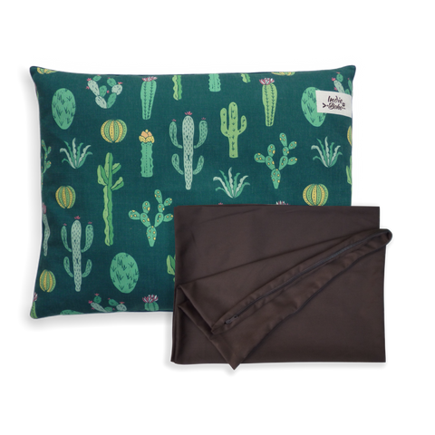 Indie ECO Pet Bed - Cactus Garden
