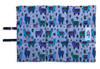 Alpaca Dog Travel Mat Front