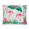 Flamingo (Toucan) Paradise – LARGE Bed