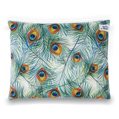 Indie ECO Pet Bed - Splendid Peacock
