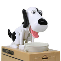 Dog Coin Bank™ - Free Shipping!