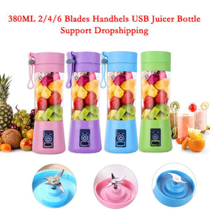 Juicer Bottle™