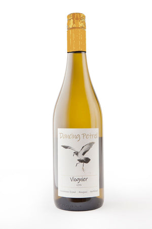 Viognier (oaked) 2018