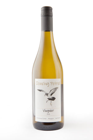 Viognier (unoaked) 2018 - bottle