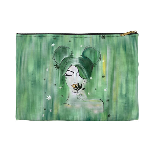 Mary Jane Girl Accessory Pouch