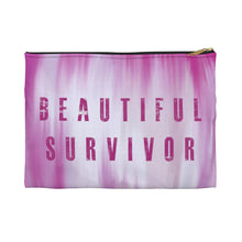 Beautiful Survivor Accessory Pouch