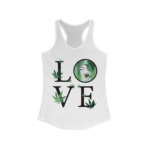 Mary Jane Girl - Love Tank