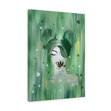Mary Jane Girl Canvas (Large)