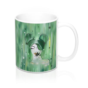 Mary Jane Mug 11oz