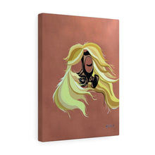 Toxic Girl Canvas (Small)