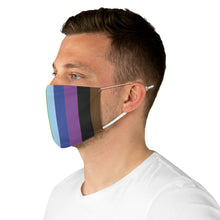 Empowering Merch Face Mask - LOVE