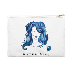 Water Girl Accessory Pouch