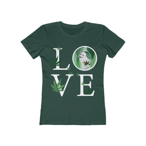 Mary Jane Girl - Love Tee