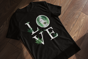 Mary Jane Girl - Men's Tee