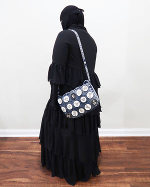 Islamic Mood Crossbody Bag