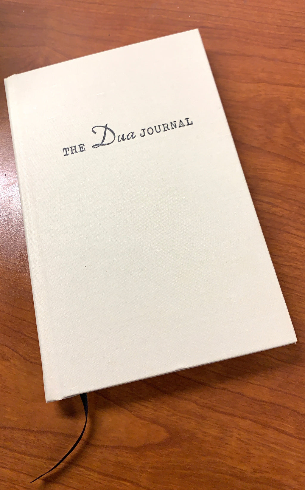 The Dua Journal