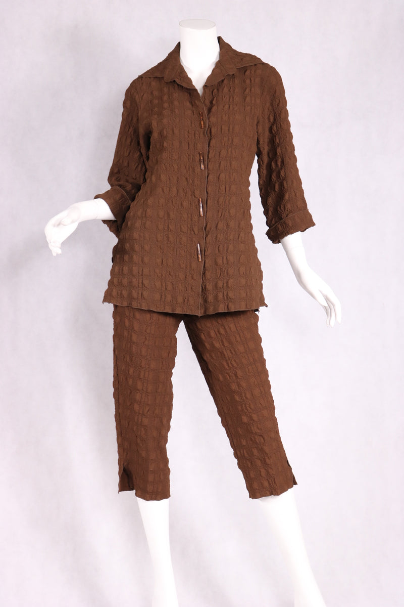 Hopewell Tunic
