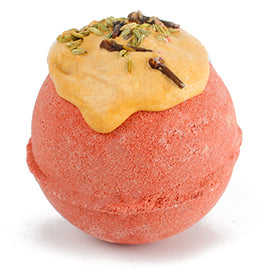 Spicy Bath bomb
