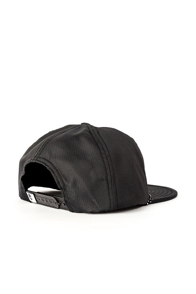 Jockey High Cap Negro