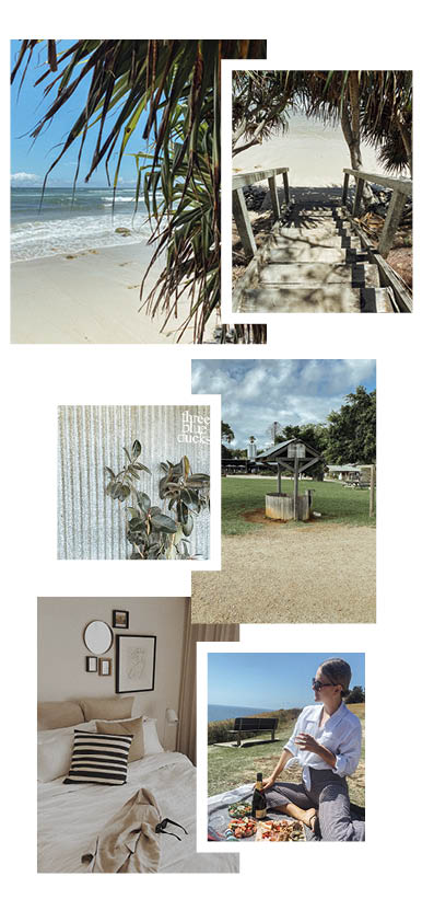 Byron Bay Journal Images