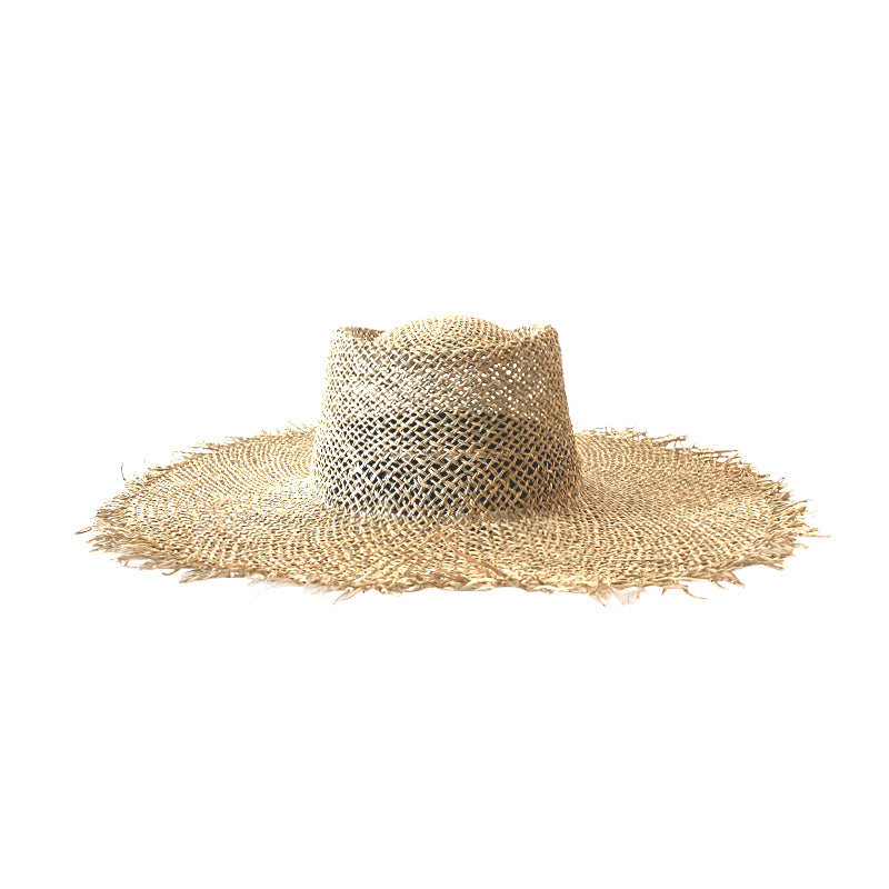 Henley-Natural-Model-Seagrass-Sun-Hat-Back