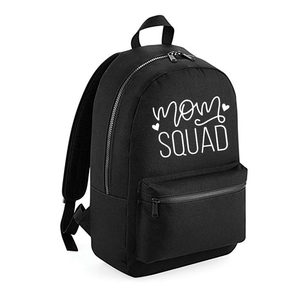 Mom Squad Large Adults Backpack SALE TODAY ONLY
