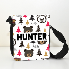 Bear Shoulder Bag