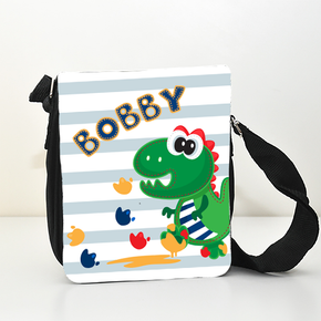 Dinosaur Shoulder Bag