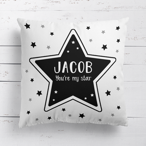 You're My Star Cushion
