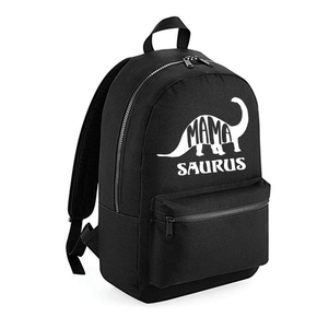 Mama Saurus Large Adults Backpack SALE TODAY ONLY