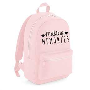 Making Memories Large Adults Backpack SALE TODAY ONLY