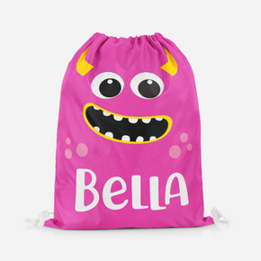 Monster Girls Pe Bag