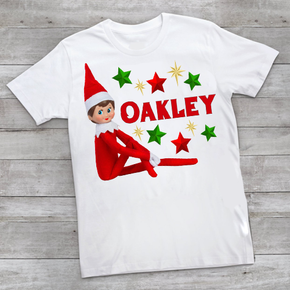 Molly t-shirt Elf